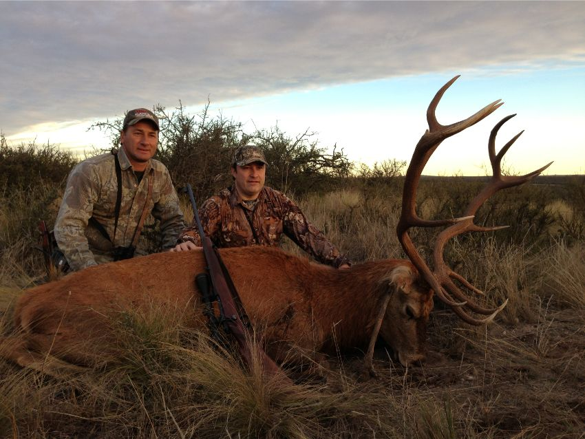 Red Stag Hunting (16)